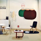 6 Noteworthy Designs from Salone Satellite 2013