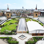 6 City Rooftop Gardens We Love