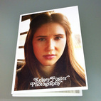 Promo Daily: Kelsey Foster
