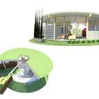Rotate House