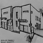 Sketching Dwell on Design 2013