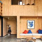 Humble Beauty: 4 Creative Uses of Plywood
