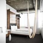 A Modern Design Hotel in Vienna