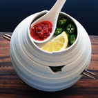 Kickstarter of the Week: Lantern Pho Pot
