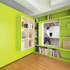 8 Contraptions that Transform a Small Space