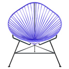 Take a Seat: 8 Dashing Modern Chairs