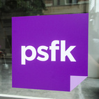 PSFK Imagines Home of the Future