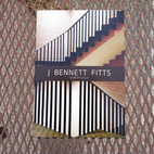 Promo Daily: J Bennett Fitts