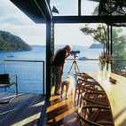 8 Decks with Spectacular Views