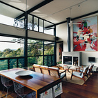 Art Meets Design in 7 Modern Homes