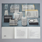 Shop the Vintage Braun Catalog from Your Web Browser