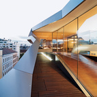Amazing Futuristic Homes from Austria to Spain