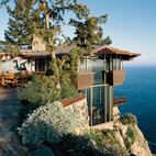 6 Incredible Homes in Big Sur