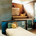 5 Tiny Sleeping Nooks