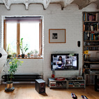 Making Order From Chaos: 8 Beautifully Busy Homes