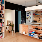 9 Tips for Loft Living