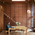 Slat Happy: 8 Louvered Homes
