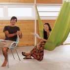 6 Indoor-Outdoor Hammocks