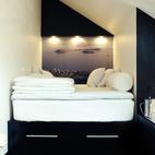 5 Cozy Bedrooms