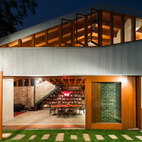 A Renovated House in Australia