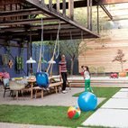 Dwell's Coolest Modern Backyards