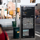 How New York City Developed its Wayfinding Signage