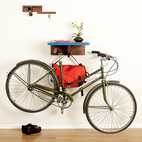 6 Smart Attractive Ways to Store Your Bike Indoors