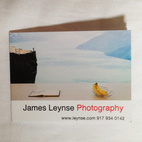Promo Daily: James Leynse