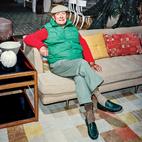 Q&A with Textile Designer Jack Lenor Larsen