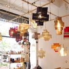 Prototype Lamp