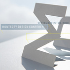 Monterey Design Conference: Where the Discussion of Design Unfolds