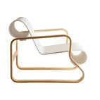 A Timeline of Furniture and Lighting by Artek