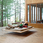 5 Creative Modern Porches and Decks