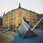 Imaginative Playgrounds by Monstrum