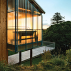 Affordable Hillside Home in New Zealand