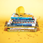 Reading Time: Creative Books for Kids