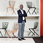 David Adjaye for Knoll