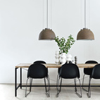 5 Striking Dining Spaces