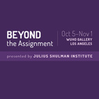 Beyond the Assignment: Defining Photographs of Architecture and Design