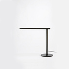 Channel Task Lamp Black
