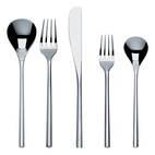 Alessi MU Flatware Place Setting