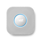 Meet the Nest Protect Smoke Detector