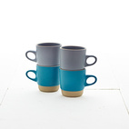 Mug Set- Winter Seasonal