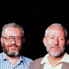 Donato D'Urbino and Paolo Lomazzi