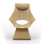 Tadao Ando Dream Chair TA001