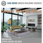 San Diego Green Building Council's 2013 Green Homes Tour