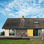 Color Coded: 7 Vibrant Exteriors