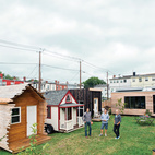 Micro-Dwellings Across America