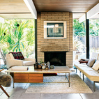 6 Midcentury Modern Interiors We Love