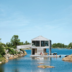 6 Modern Lakeside Homes